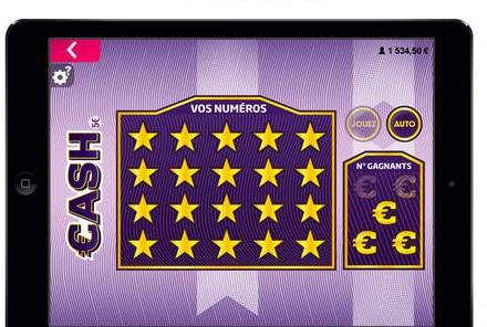 jeu-de-grattage-Cash-en-ligne-FDJ-mobile