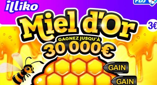 nouveau-jeu-à-gratter-miel-d'or 30 000