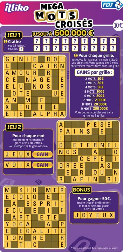 nouveau-jeu-illiko-fdj-mega-mots-croisés