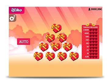 100 000 surprises jeux illiko à 0,50 €