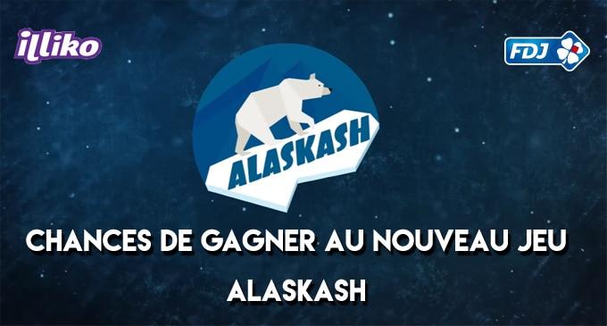 Chances de gagner à ALASKASH