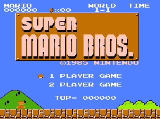Super-Mario-Bros-jeu-Retro-Nintendo
