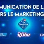 La FDJ s'inscrit dans le marketing 3.0