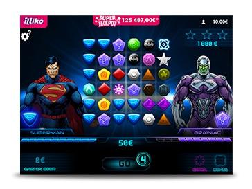 jeu justice league en ligne