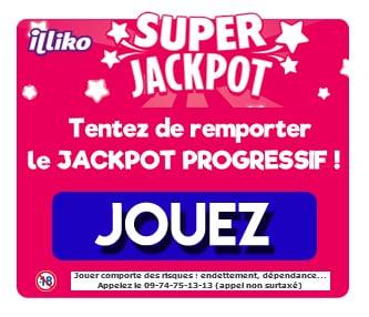 jackpot progressif illiko fdj